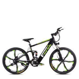 Fat Bike Mountain Bike Forza