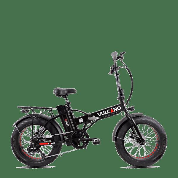 Fat bike Vulcano 250W