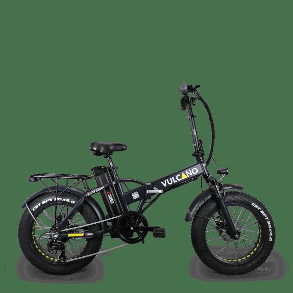 Fat Bike Vulcano Extreme