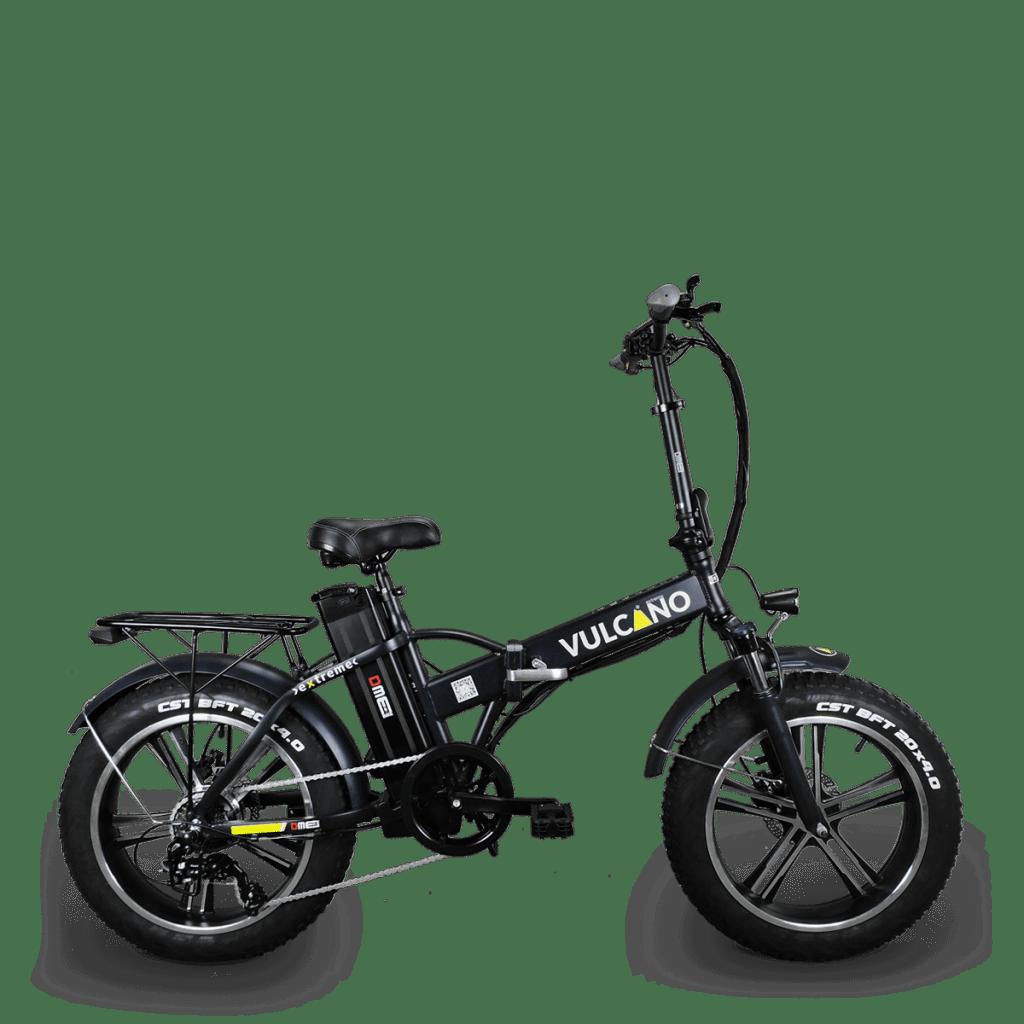 Fat bike Vulcano Extreme 350W