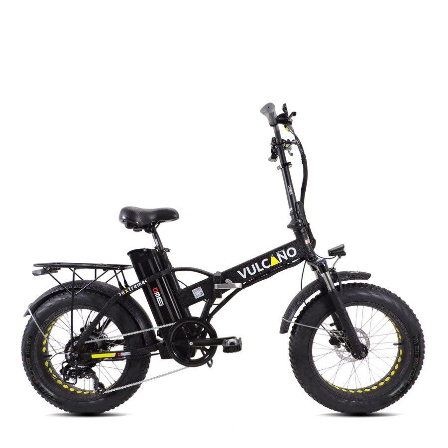 Bici elettrica Vulcano v2.7.1_001
