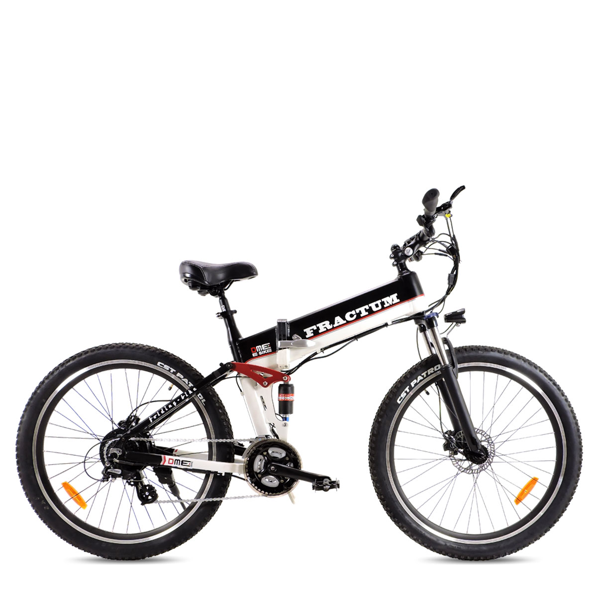 Bike Brake Identiti Mount Inserts