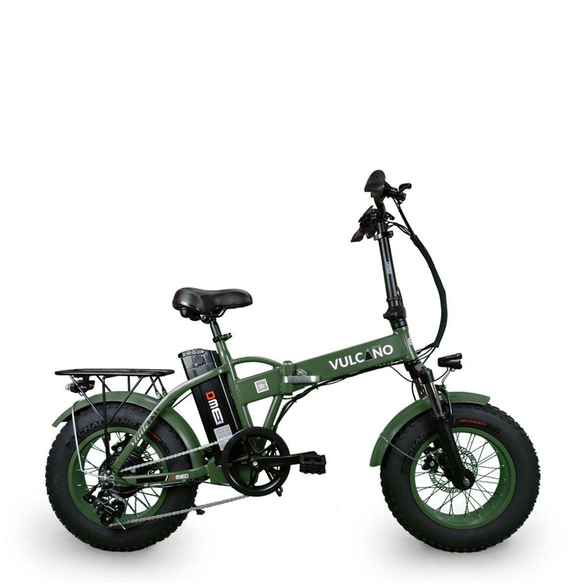 Bicicletta Vulcano Usata