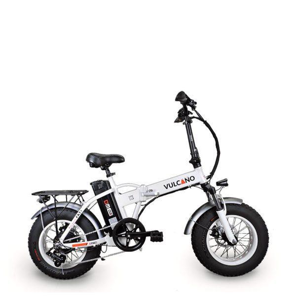 Mini fat bike Vulcano Little