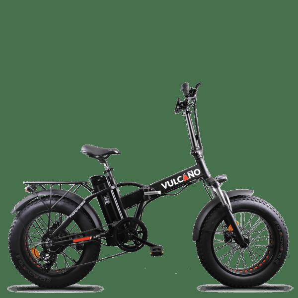 fat bike Vulcano 3.1