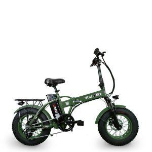 Fat Bike Vulcano Little