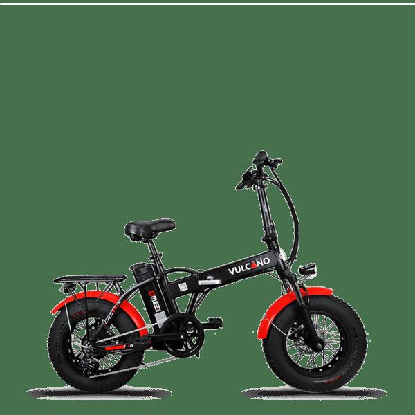 fat bike Vulcano Little 1.2