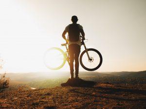 bici elettrica per sportivi
