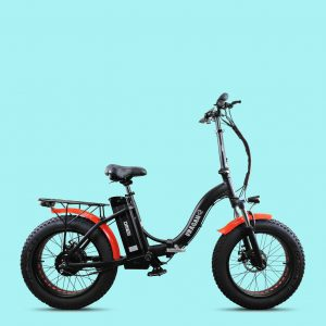 scooter elettrico DME Uragano 500W