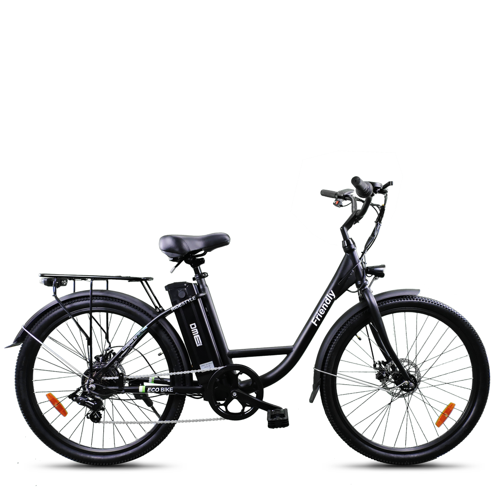 fat bike Vulcano Little 1.2